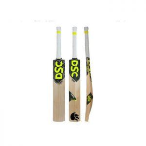 DSC BLU DAZZLE Cricket Bat Size SH