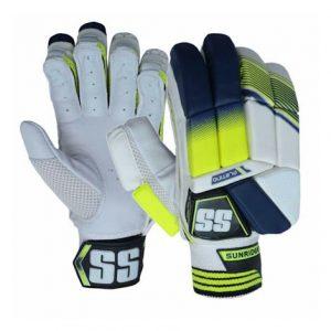 SS Platino Cricket Batting Gloves RH & LH